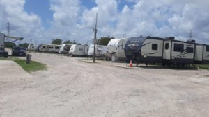 Freeport RV Park Photos